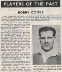 bobbycombe